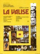 Valise, La - French Movie Poster (xs thumbnail)