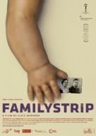 Familystrip - French Movie Poster (xs thumbnail)