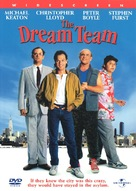 The Dream Team - DVD cover (xs thumbnail)
