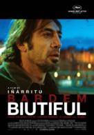 Biutiful - Canadian Movie Poster (xs thumbnail)