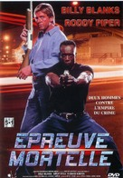 Back in Action - French DVD movie cover (xs thumbnail)