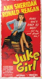 Juke Girl - Movie Poster (xs thumbnail)