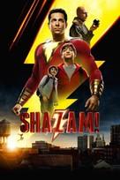 Shazam! - Video on demand movie cover (xs thumbnail)
