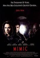 Mimic - Movie Poster (xs thumbnail)