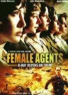 Les femmes de l'ombre - Movie Poster (xs thumbnail)