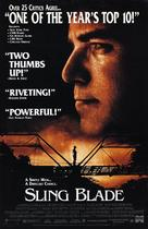 Sling Blade - Movie Poster (xs thumbnail)