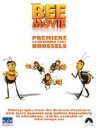 Bee Movie - Belgian Movie Poster (xs thumbnail)