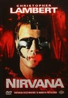 Nirvana - Polish DVD cover (xs thumbnail)