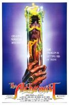 The Alchemist - Movie Poster (xs thumbnail)
