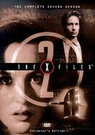 """The X Files"" - Movie Cover (xs thumbnail)"