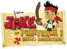 """Jake and the Never Land Pirates"" - Swedish Logo (xs thumbnail)"
