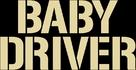 Baby Driver - Logo (xs thumbnail)