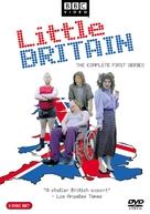 """Little Britain"" - DVD movie cover (xs thumbnail)"