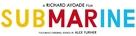 Submarine - British Logo (xs thumbnail)