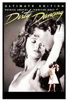 Dirty Dancing - DVD movie cover (xs thumbnail)