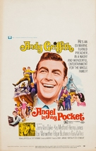Angel in My Pocket - Movie Poster (xs thumbnail)