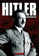 Hitler - eine Karriere - Finnish DVD cover (xs thumbnail)