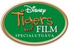 The Tigger Movie - Swedish Logo (xs thumbnail)