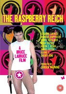 The Raspberry Reich - British Movie Cover (xs thumbnail)