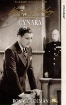 Cynara - British VHS cover (xs thumbnail)