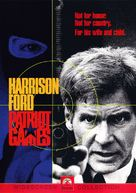 Patriot Games - DVD movie cover (xs thumbnail)