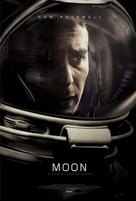 Moon - Concept movie poster (xs thumbnail)