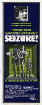Seizure - Movie Poster (xs thumbnail)