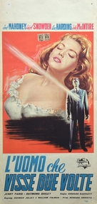 I've Lived Before - Italian Movie Poster (xs thumbnail)