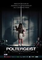 Poltergeist - Romanian Movie Poster (xs thumbnail)