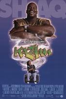 Kazaam - Movie Poster (xs thumbnail)