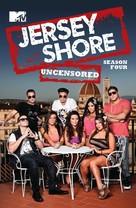 """Jersey Shore"" - DVD cover (xs thumbnail)"