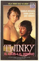 Twinky - Argentinian Movie Cover (xs thumbnail)