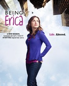 """Being Erica"" - Canadian Movie Poster (xs thumbnail)"