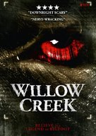 Willow Creek - Movie Cover (xs thumbnail)