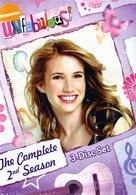 """Unfabulous"" - DVD movie cover (xs thumbnail)"