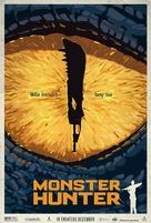 Monster Hunter - International Movie Poster (xs thumbnail)