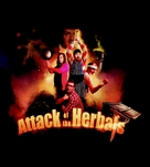 Attack of the Herbals - British Movie Poster (xs thumbnail)