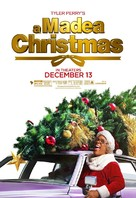A Madea Christmas - Movie Poster (xs thumbnail)