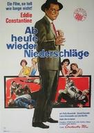 Faites vos jeux, mesdames - German Movie Poster (xs thumbnail)
