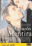 Au coeur du mensonge - Spanish Movie Cover (xs thumbnail)