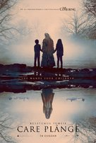 The Curse of La Llorona - Romanian Movie Poster (xs thumbnail)