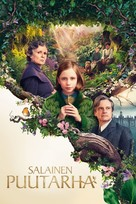 The Secret Garden - Finnish Video on demand movie cover (xs thumbnail)