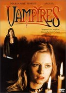 Vampyres - DVD cover (xs thumbnail)