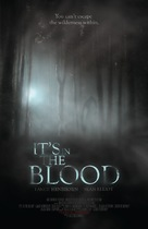 It's in the Blood - Movie Poster (xs thumbnail)