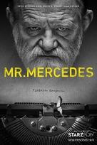 """Mr. Mercedes"" - British Movie Poster (xs thumbnail)"