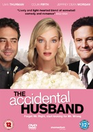 The Accidental Husband - British Movie Cover (xs thumbnail)