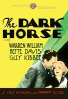 The Dark Horse - DVD cover (xs thumbnail)