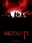 Mutants - French Movie Poster (xs thumbnail)