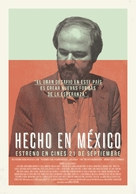 Hecho en Mexico - Mexican Movie Poster (xs thumbnail)