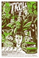 Troll 2 - Movie Poster (xs thumbnail)